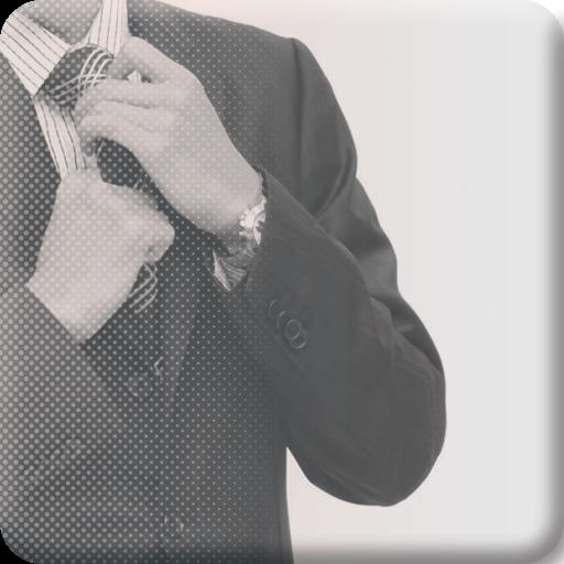 ネクタイの結び方辞典